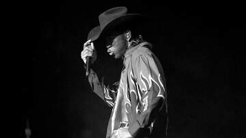 Angelina - Lil Nas X Posts Inspiring Glow Up Video From 2019