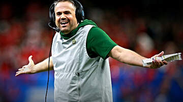 The Herd with Colin Cowherd - Report: Panthers Offered Matt Rhule 'Blank Check' to Lure Him From Giants