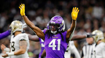 Vikings - Ball-hawking Harris has been Vikings secondary success story | #KFANVikes
