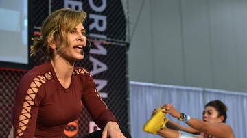 "Imari - Trainer Jillian Michaels Defends Her ""Diabetes"" Comment About Lizzo"