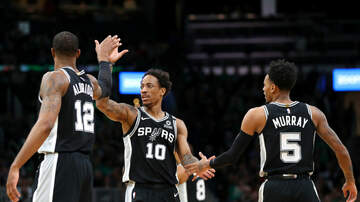 SPURSWATCH - >Spurs Spank Celtics 129-114