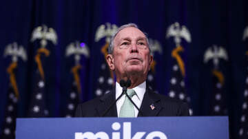 Bob Lonsberry - Why is Mike Bloomberg saying such weird things?
