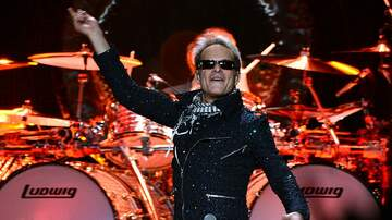 Gary Cee - Here's David Lee Roth's Setlist from Last Night in Las Vegas