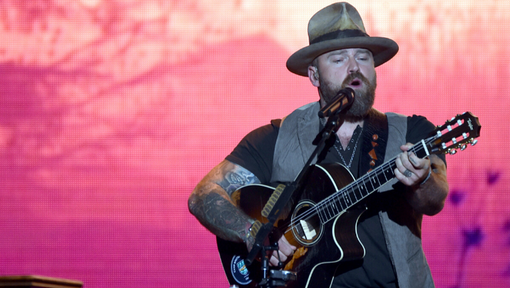 Zac Brown Band Announces 2020 'Roar With The Lions Tour'