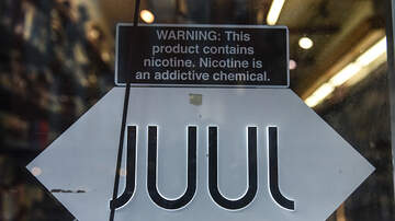 KOGO LOCAL NEWS - San Diego School District Suing E-Cigarette Maker JUUL