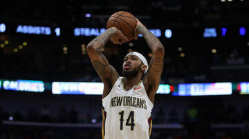 Louisiana Sports - Pelicans Hand Bulls 5th Straight Loss, 123-108