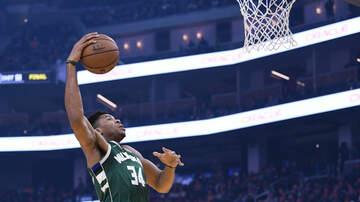 Bucks - Bucks bounce back with 107-98 win over Warriors
