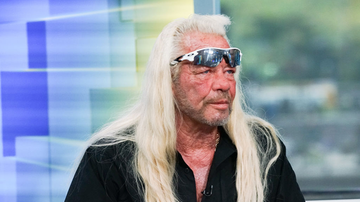 Trending - Dog The Bounty Hunter Shares Pic Of Rumored GF, And His Daughter Hates Her