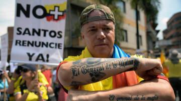Angel Johnny - 'Popeye', ex sicario de Pablo Escobar, sufre un cáncer incurable