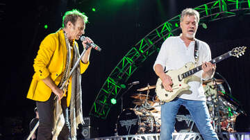 Ken Dashow - David Lee Roth Casts More Doubt On Future Van Halen Reunion