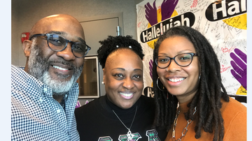 BJ the DJ - Kelley McGowan and Phedra Nelson Of The YMCA Talks About 2020 Census