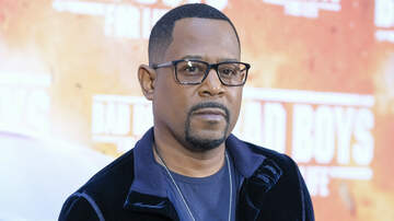 Entertainment - Martin Lawrence Reveals He Ended 'Martin' After Sexual Harassment Lawsuit