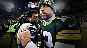 The Herd with Colin Cowherd - Colin Cowherd: Russell Wilson Has Had a Better Career than Aaron Rodgers