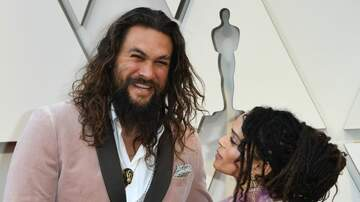 Lisa St. Regis - A Jason Momoa Coloring Book?  Where are my Crayons?
