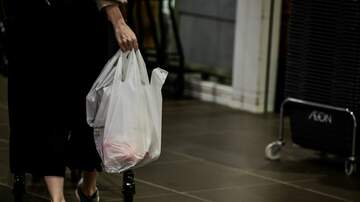 image for Law To Ban Plastic Bags In Baltimore To Be Signed Next Week