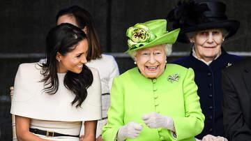Fabiola - La Reina no acepta renuncia de los Duques de Sussex