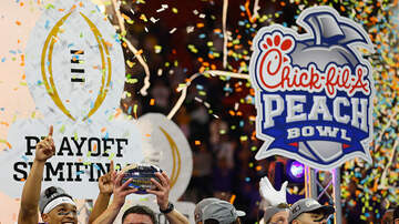 Beat of Sports - The Ticket Demand For The National Championship Game