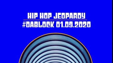 DJ Bee - Listen: 01.09.2020 #hiphopjeopardy on #dablock see if you can get it 1st!