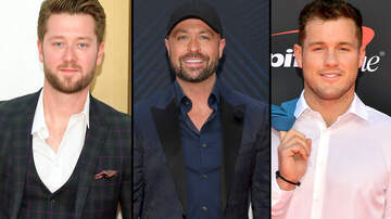None - Cody Alan + Adam Doleac Surprise Colton Underwood With Phone Call