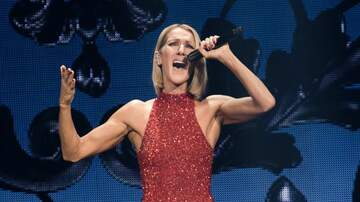 Catalina - Celine Dion Put Her Own Spin on Duuuuval! at Arena Show