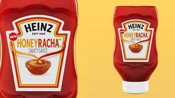 Lady La - Heinz Releasing 'HoneyRacha' Condiment Mash-Up & I'm Not Sure How To Feel