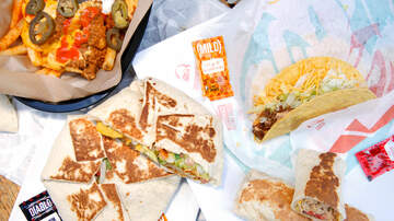Generic Blog - Make $100,000 a Year Working at Taco Bell