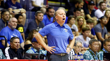 Petros And Money - Mick Cronin On The State Of UCLA Basketball & Developing His Young Players