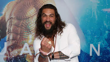 image for Jason Mamoa starred in the best commercial in last night's game