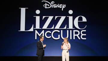 Imari - The Disney + Lizzie McGuire Series Production Is Taking A Break