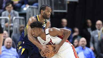 Mike 'Lubie' Lubitz - Lubie's Law - Jimmy Butler Bringing Physical Play Back to the Heat!