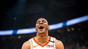 None - Russ Welcomed Home With Rousing Ovation