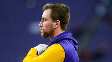 Vikings - Vikings WR Thielen questionable with ankle injury vs. 49ers | #KFANVikes