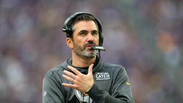Vikings Blog - Browns interview Vikings OC Stefanski for head coaching job | #KFANVikes