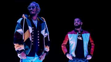 Trending - Future & Drake Drop 'Life Is Good' Single & Music Video