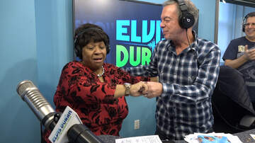 Elvis Duran - Elvis Duran Gives Retiring Employee A Trip To Paris, Nashville And $10,000