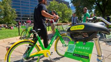 Frankie V and the JAM'N Morning Show - Lime is ending its dock-less scooter and bike services in San Diego