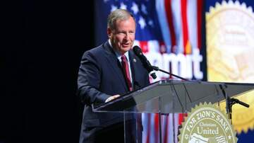 Colorado's Morning News - Doug Lamborn on vote to restrict the President's ability to use military