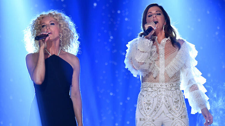 Little Big Town Unveils Starry-Eyed Title Track From New Album 'Nightfall'