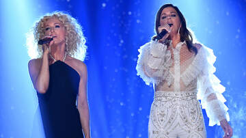 Music News - Little Big Town Unveils Starry-Eyed Title Track From New Album 'Nightfall'