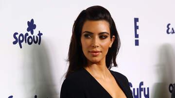 Brady - Kim Kardashian's Fridge Is Out Of This World!