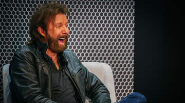 Bobby Bones - Ronnie Dunn Shares The Secret Behind How He Remembers Every Lyric To Hits