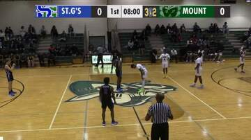 High School Basketball - Fox Sports 302 Sports Game of the Week: St. George's vs Mount Pleasant