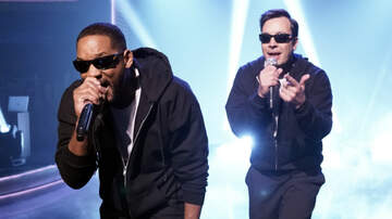 Entertainment News - Will Smith Raps His Entire Life's History With Jimmy Fallon