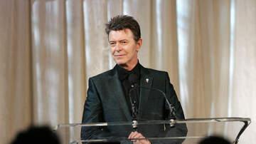 Tigman - Remembering David Bowie