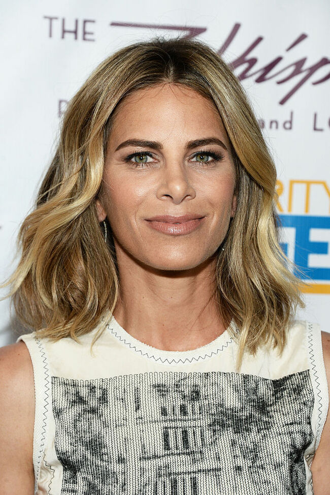 Shape Magazine Celebrates Jillian Michaels' Cover And 35th Anniversary Of Shape
