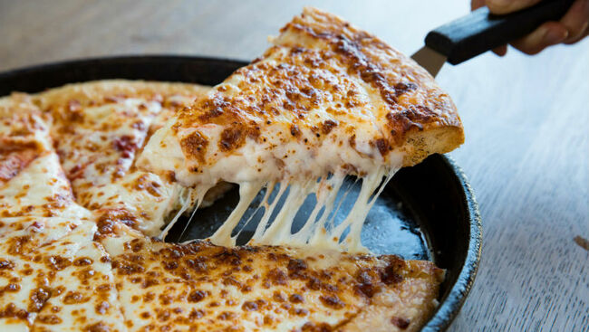 Here Are The Best Deals You Need To Know For National Pizza Week