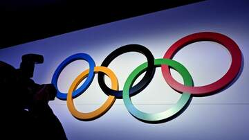 image for Tokyo Olympics CEO 'Seriously Worried' Over China Virus