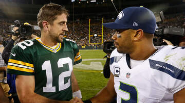 The Mike Heller Show - What Do The Analytics Say About Packers-Seahawks?