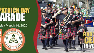 image for St. Augustine St. Patrick's Day Parade and Celtic Music & Heritage Festival