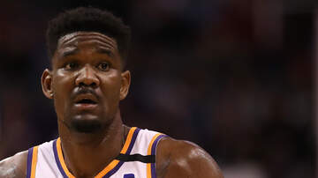 The Drive with Jody Oehler - The Suns Are Going to Sink or Swim with Deandre Ayton